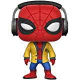 【POP! 】『スパイダーマン:ホームカミング』スパイダーマン(ヘッドホン付き版)