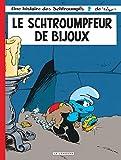 Le Schtroumpfeur De Bijoux - Book #17 of the Les Schtroumpfs / The Smurfs