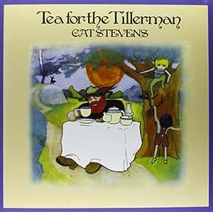 Tea For The Tillerman (Audiophile 200 Gram Vinyl Edition)