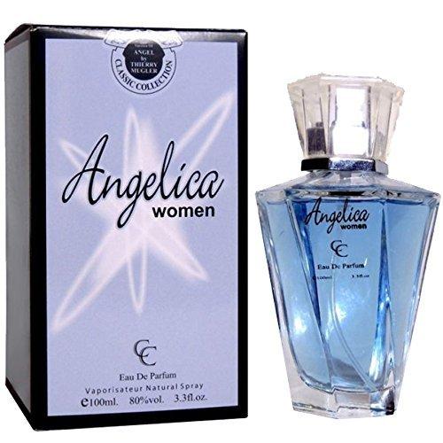 Angel Thierry Mugler Angelica Women Perfume 3.3 oz Eau de Parfum (Imitation)
