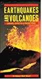 Earthquakes and Volcanoes, Robert M. Wood, 1555840833