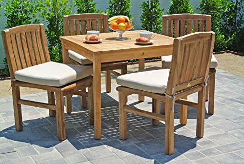 Redwood Patio Furniture Cushions - Willow Creek Designs Outdoor & Patio Furniture Sets, 36