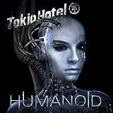 Humanoid (Cd+Dvd German Edn) by Tokio Hotel