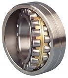 2.7559'' Bore Diam, 33,600 Lbs. Dynamic Capacity, Tapered Spherical Roller Bearing