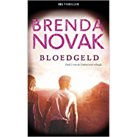 Bloedgeld (IBS Thriller Book 42)