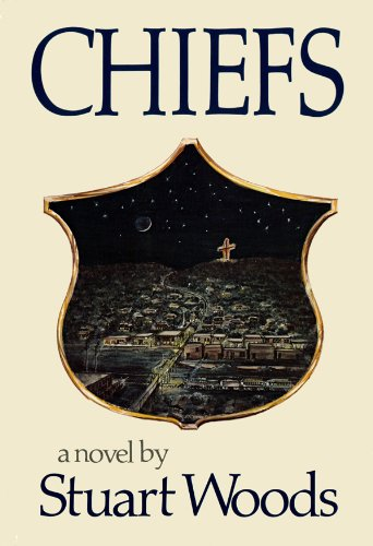 Chiefs: A Novel (25th Anniversary Edition) (Will Lee Novels Book 1) by [Woods, Stuart]
