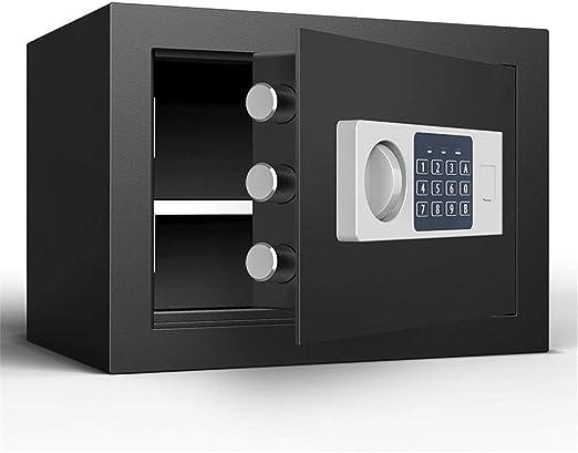 Yhjklm Cajas Fuertes de gabinete Caja Fuerte del Hotel electrónico ...