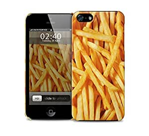 fries with that iPhone 5 / 5S protective case by icecream design