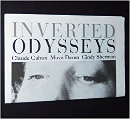 grey gazette vol 3 no 1 1999 inverted odysseys claude cahun maya deren cindy sherman