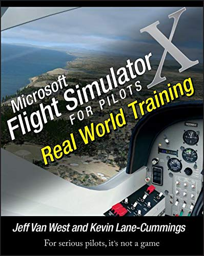 Microsoft Flight Simulator X For Pilots Real World Training (Best Simulation Games 2019)
