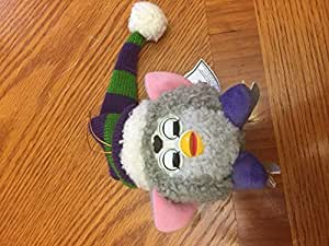 how to make your furby a baby