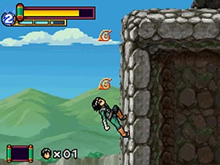 Amazon.com: NARUTO Shippuden: Ninja Council 4 - Nintendo DS ...