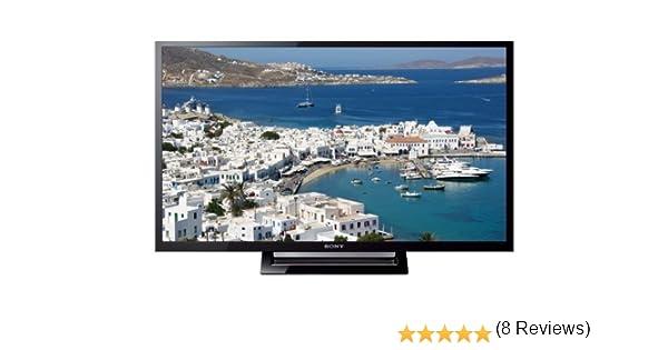 Sony KDL-32R410B LED TV - Televisor (81,28 cm (32