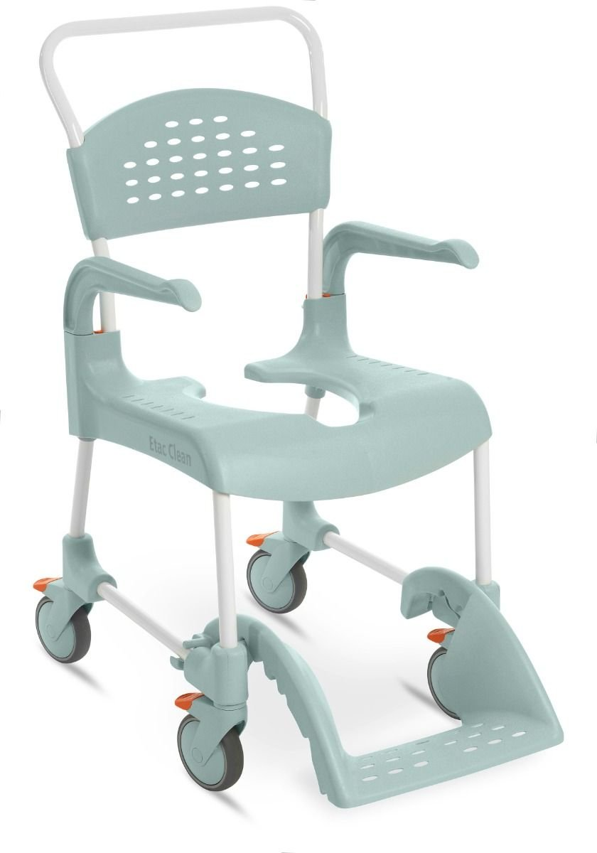 Amazon.com: Clean Shower Chair with Four 5\