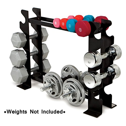 Marcy Multiple Dumbbell Rack