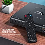 ELECTCOM DVD Player, DVD Players for TV with HDMI