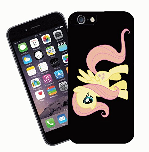 My Little Pony, Fluttershy - This cover will fit Apple model iPhone 7 (not 7 plus) - By Eclipse Gift Ideas
