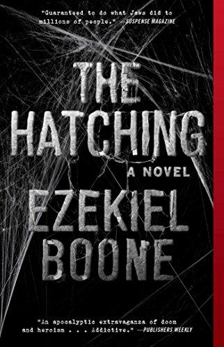 Hatching Novel Book ebook product image