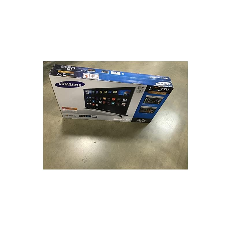 "Samsung 32"" Class 1080p LED Smart HDTV w"