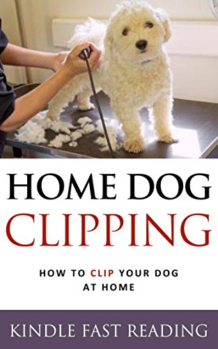 Home Dog Clipping