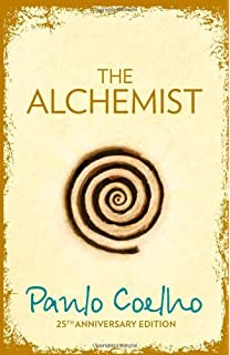 the alchemist page count