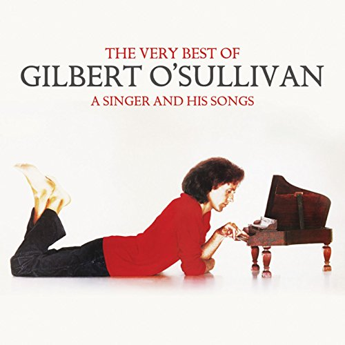 Clair (The Very Best Of Gilbert O Sullivan)