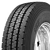 Yokohama TY517 Commercial Truck Radial Tire-11R24.5 149L