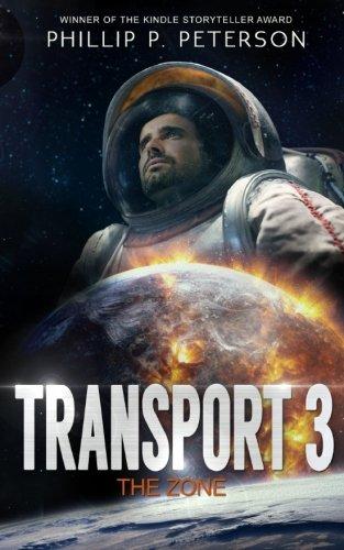 Transport 3: The Zone (Volume 3) ebook