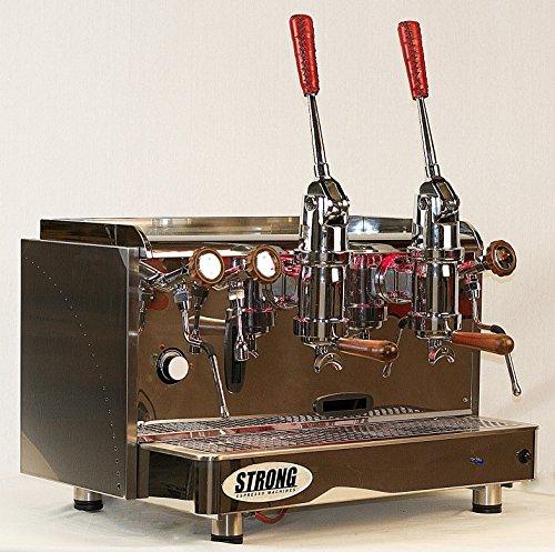 strong espresso machine