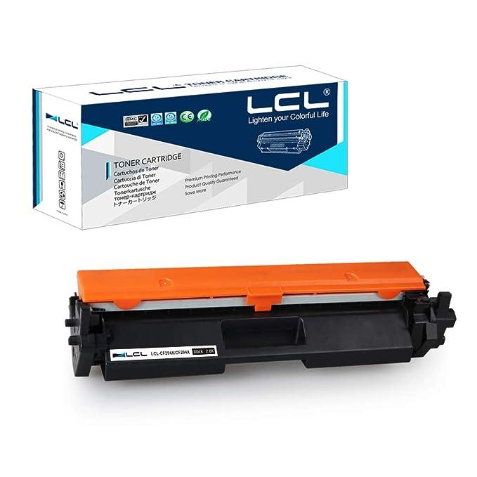 LCL Compatible Cartucho de tóner 79A 279A CF279A (2 Negro ...
