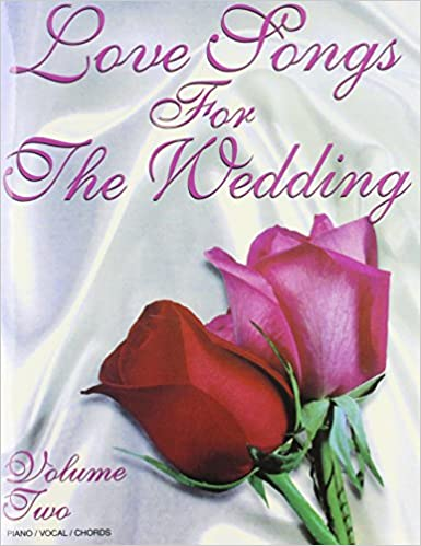 Love Songs for the Wedding