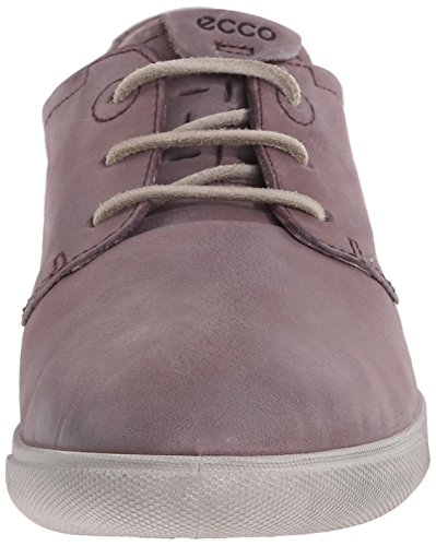 Viola EccoEcco Donna Stringate 2341 Damara Scarpe dusty Purple wPrwx