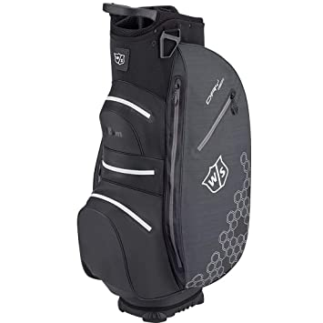 WILSON Staff Golf 2019 Dry Tech II - Bolsa de Golf ...