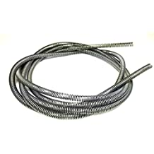 "Stainless Brake Line Protector (Gravel Guard Spring) for 3/16"" Tube - 8 Ft."