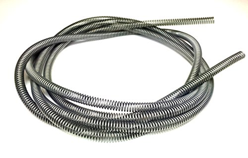 - Stainless Brake Line Protector (Gravel Guard Spring) for 3/16