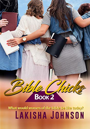 Bible Chicks: Book 2
