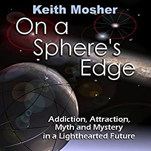 On a Sphere's Edge Audiobook