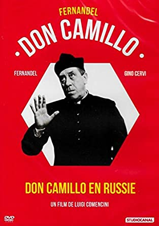 DON CAMILLO FILM EN RUSSIE TÉLÉCHARGER