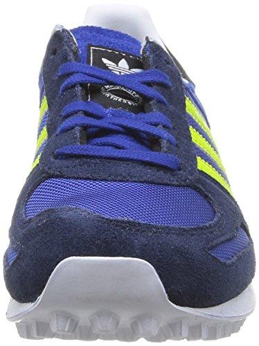 adidas La Trainer K - Zapatillas de gimnasia para bebés Conavy/Sesoye/Ftwwht