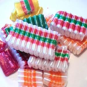 Holiday Ribbon Candy!