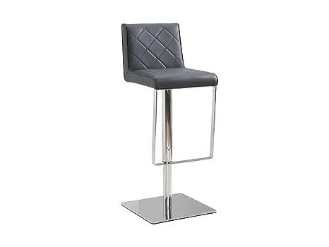 Amazon.com: Muebles de Casabianca cb-922-bl-bar Loft W ...