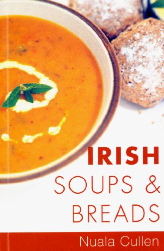 Blue Onion Bread - Irish Soups & Breads: Traditional Irish Recipes