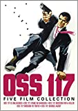 OSS 117: Five Film Collection (OSS 117 Is Unleashed / OSS 117: Panic in Bangkok / OSS 117: Mission For a Killer / OSS 117: Mission to Tokyo / OSS 117: Double Agent)