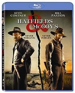 Hatfields and McCoys [Blu-ray]