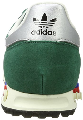 core Baskets La Black Adidas Homme Silver Og Green Vert Trainer matte collegiate Basses qATTPFg
