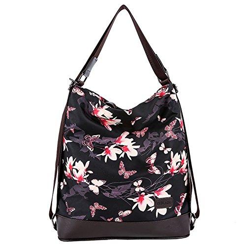 Handle Purse Ladies Tote Bag Bags Lily Shoulder Leather Handbags Women For Top twqTTFp
