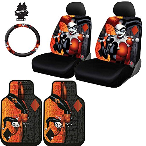 dc car seat covers - 4