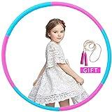 Hoola Hoop for kid - Detachable Adjustable Weight