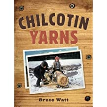 Chilcotin Yarns