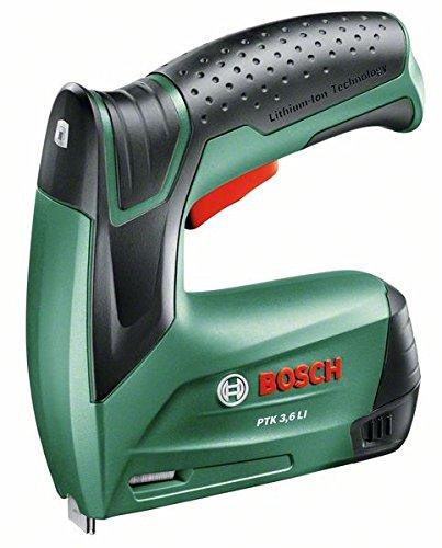 Bosch PTK 3 6 LI - Grapadora a baterí a Bosch 603968120